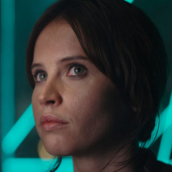 """The one literally VERY HUGE detail in the """"Rogue One"""" trailer that will low-key blow your mind"""