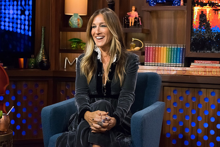 Sarah Jessica Parker learned *this* valuable parenting lesson from her own childhood