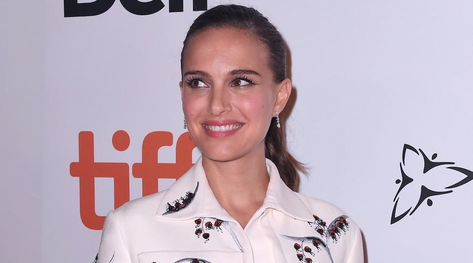 Natalie Portman's climate change video is a gentle game changer, and we dig it
