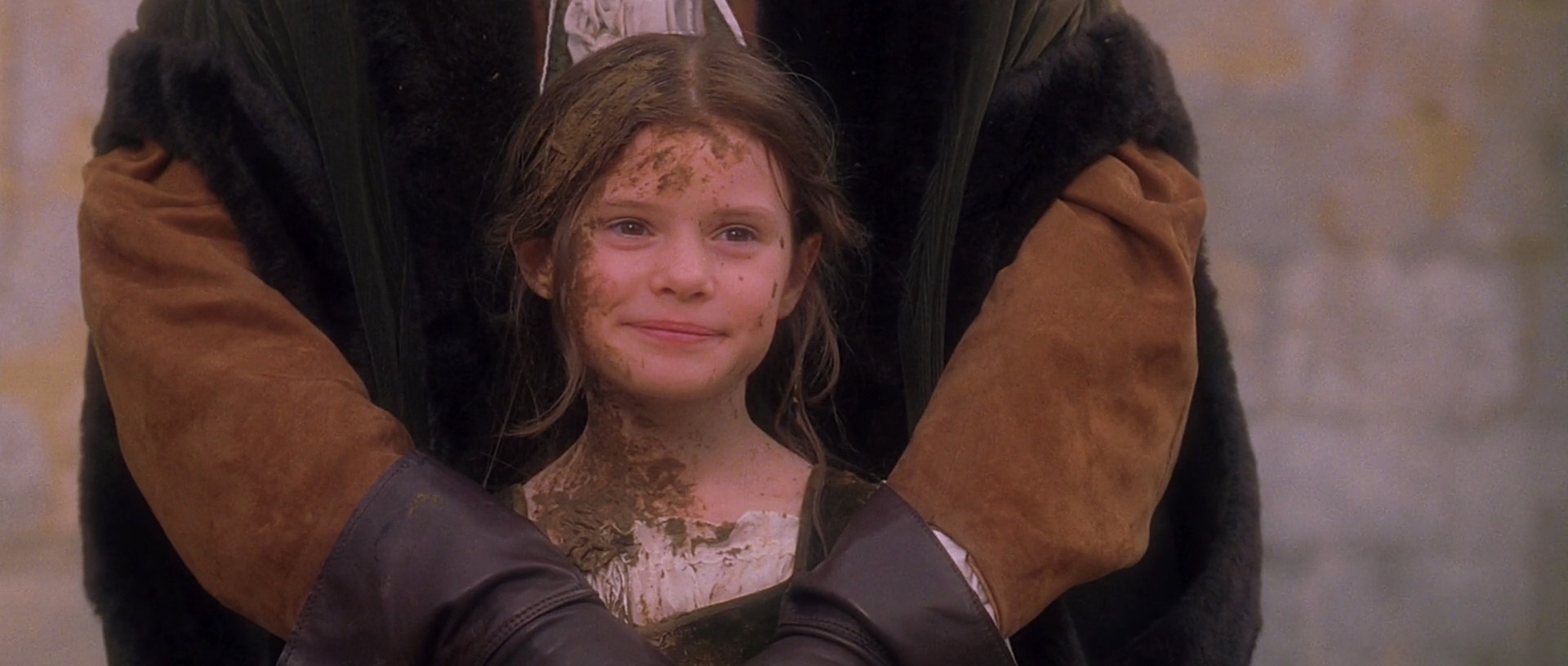 "Young Danielle from ""Ever After"" is all grown up and ..."