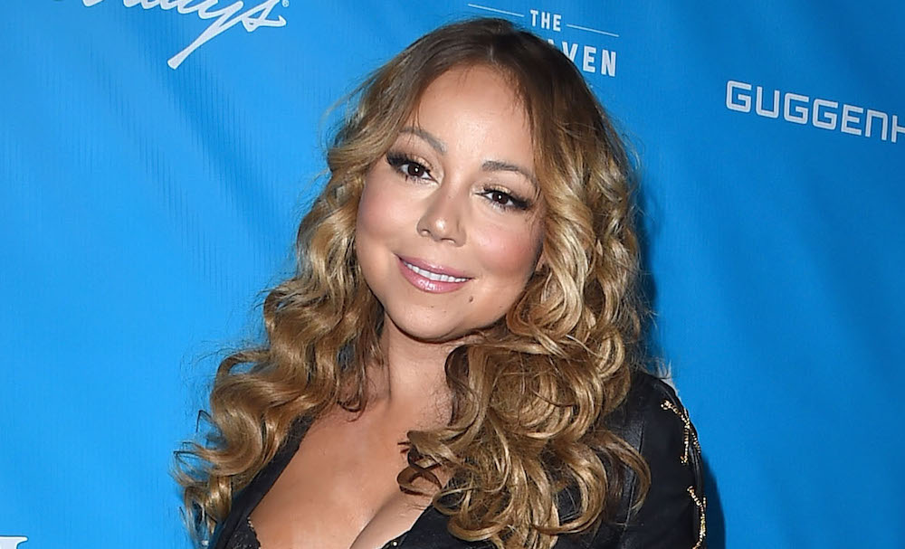 The next Mariah Carey x MAC collection is coming and it's got us feeling ~emotions~