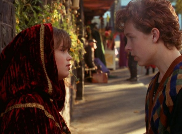 """Kimberly J. Brown (aka Marnie) from """"Halloweentown"""" reveals who her character would have ended up with"""