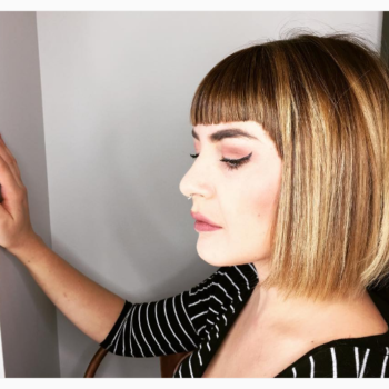14 photos that prove there are literally so many different kinds of bangs