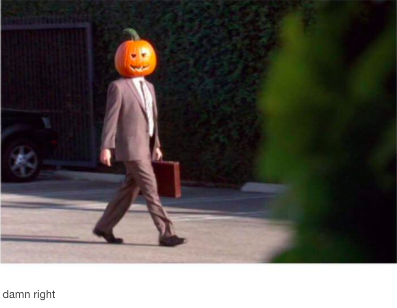 18 memes that will only be funny to people obsessed with fall