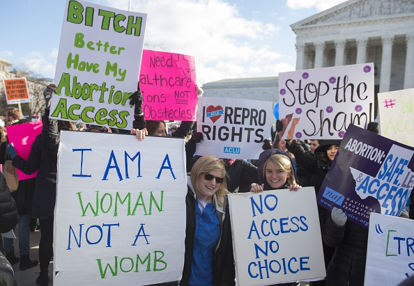 There is now scientific proof for why we must trust a woman's choice to have an abortion
