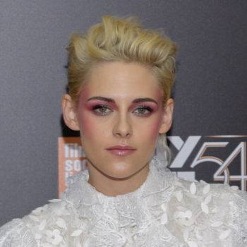 Kristen Stewart co-authored a research paper about artificial intelligence