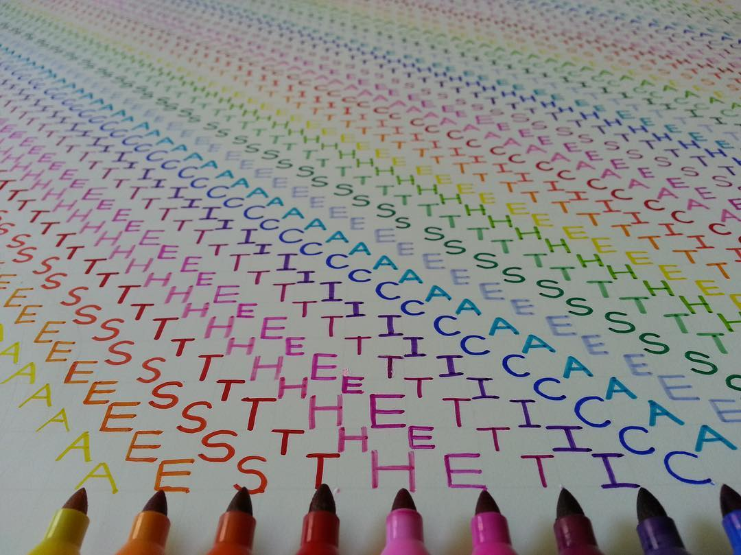 The most visually satisfying Instagram account has finally been found, and you're going to be obsessed