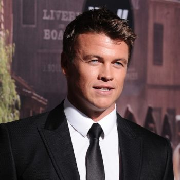 "Turns out Luke Hemsworth originally auditioned for THIS character in ""Westworld"""