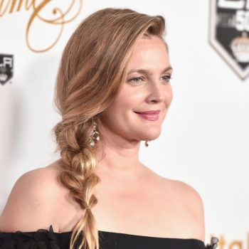 In honor of Drew Barrymore's birthday, here are her most swoon-worthy beauty looks