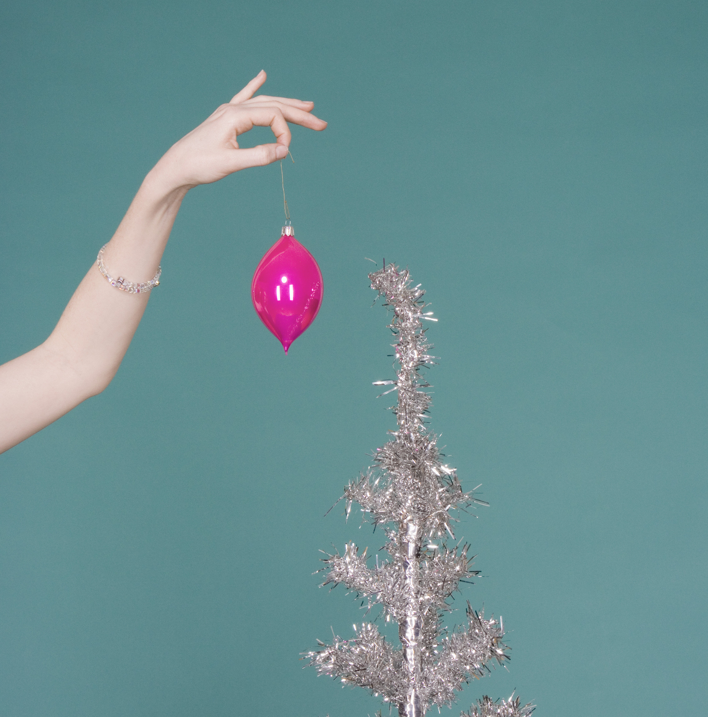 This is how much it will cost for a *Christmas tree stylist* to help you deck the halls