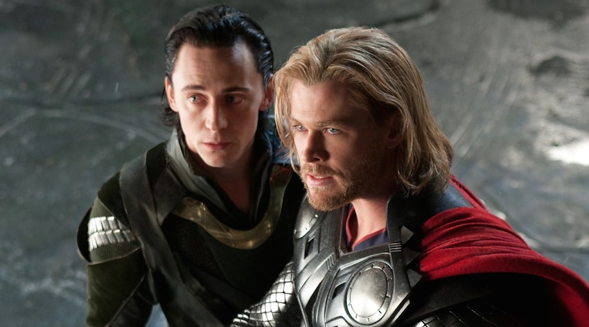 "Apparently the new ""Thor"" movie is going to be *very* different from other Marvel films"