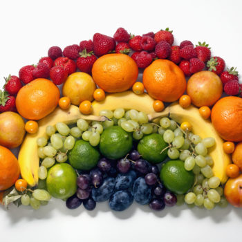 A new study suggests that if we eat this color food, our body will release happy hormones
