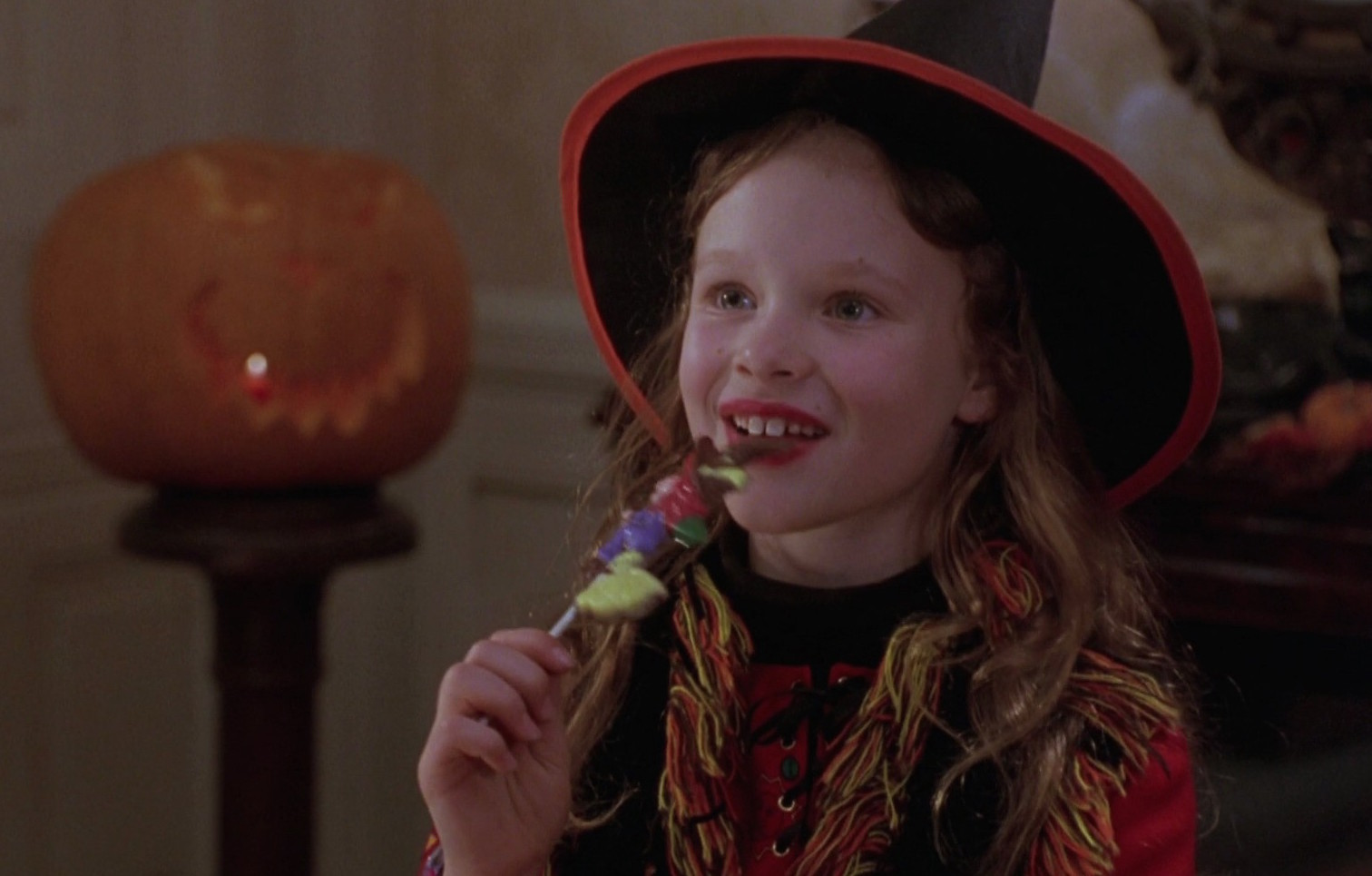 You can definitely watch these 5 Netflix movies with your kids on Halloween