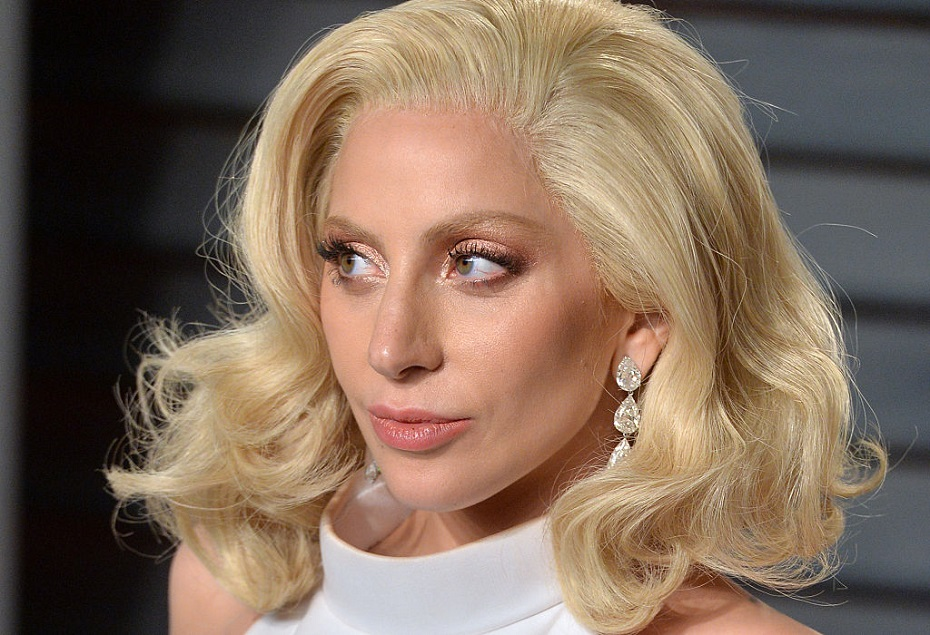 Lady Gaga's song A-YO just dropped, and we're in love