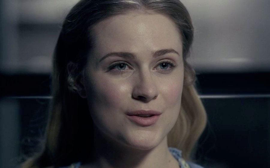 "You can see Dolores' entire ""Westworld"" storyline on this site and it's crazy impressive"