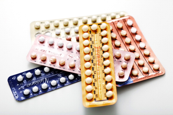 Your birth control pill might be why you're not catching the flu