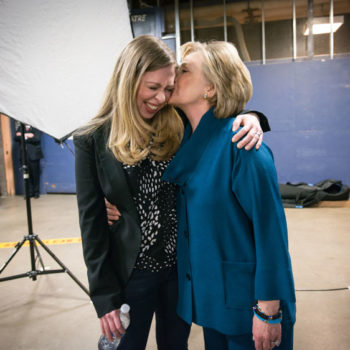 What are Hillary Clinton's plans for tackling women's issues if elected? Chelsea Clinton explains to us personally