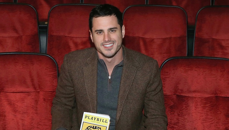 "Turns out ""The Bachelor's"" Ben Higgins is a Renaissance (Faire) Man, and we're totally endeared"