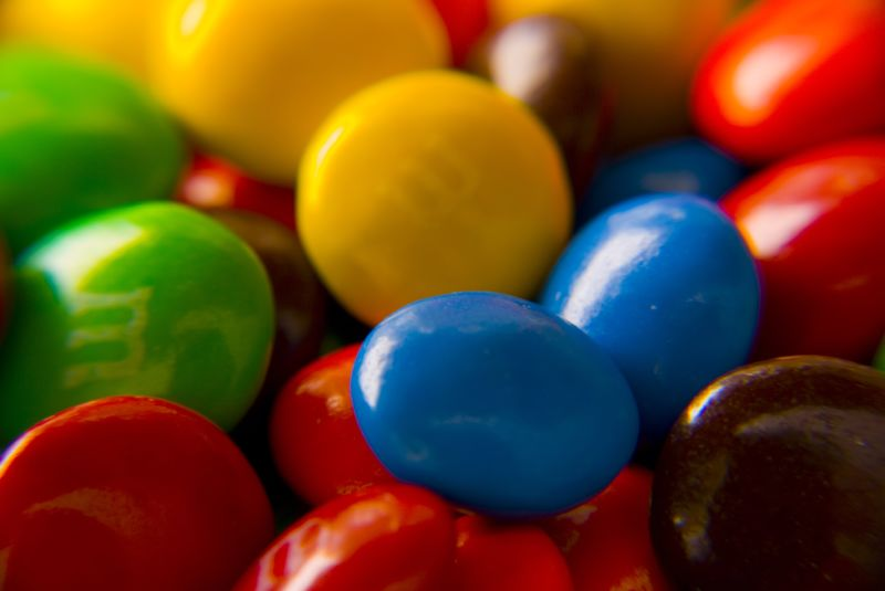 YES! Caramel M&M's are officially a thing — here's when you can get them
