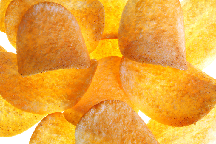 The Pringles holiday flavors were just announced, our curiosity has been PIQUED