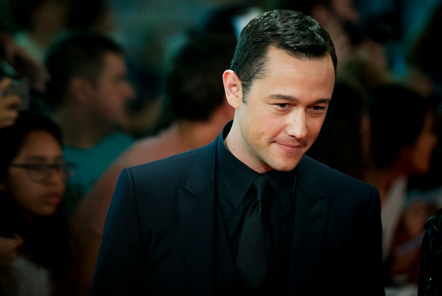 "Joseph Gordon-Levitt's new film will take him to space (and no, it's not a ""Third Rock From the Sun"" movie)"