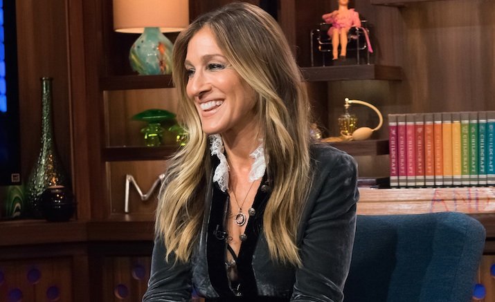 Sarah Jessica Parker was let go from not one, but TWO animated movies, but she's not mad about it