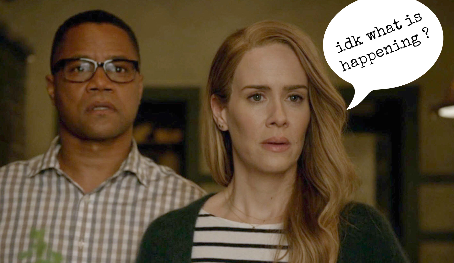 "34 questions ""American Horror Story: Roanoke"" needs to answer during tonight's episode"