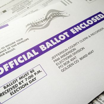 Here's what you need to do if you want an absentee ballot