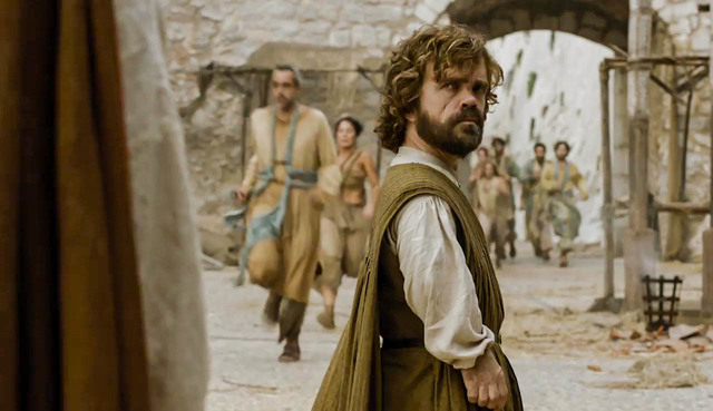 """OMG this beloved, long lost """"Game of Thrones"""" character has been spotted on set"""