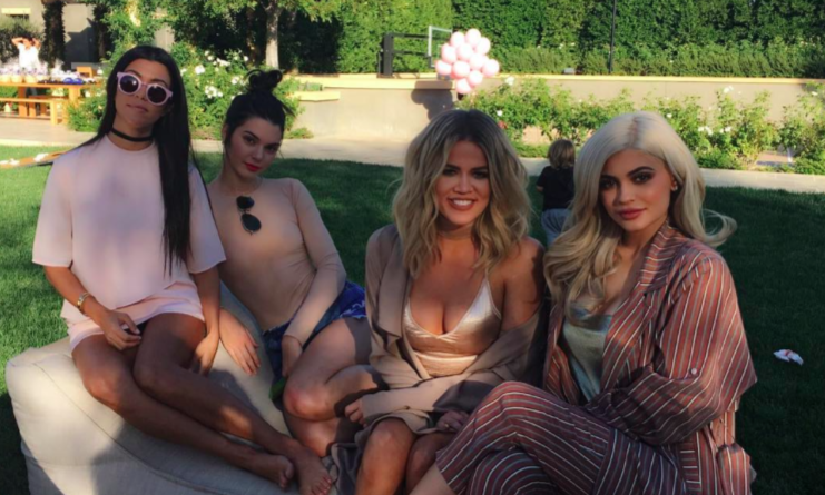 Khloé Kardashian thinks everyone should stop blaming social media for Kim Kardashian's robbery