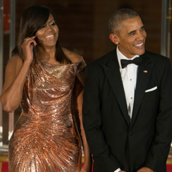 Here are all the famous people that went to the Obama's last state dinner