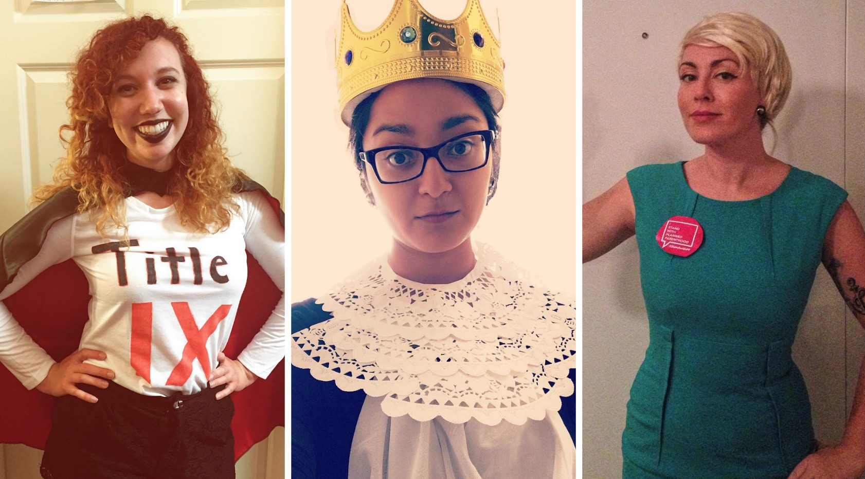 17 Instagram accounts showcase how important feminism is in
