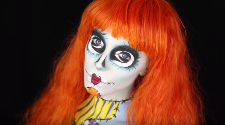This makeup artist's Halloween looks are so insane, you have to see them to believe them