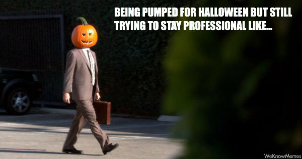 10 references that only people obsessed with Halloween will get