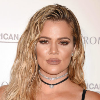 """Khloé Kardashian looks like a heavy metal video vixen in this """"GQ"""" photoshoot and we are loving it"""