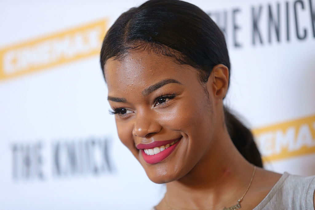"Teyana Taylor just got *so* real about ""having it all"" and we love her even more (if that's possible)"