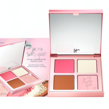 It Cosmetics' holiday collections make us feel like a fairy princess