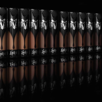 Praise to the beauty gods: Kat Von D expanded her foundation line with 13 new shades