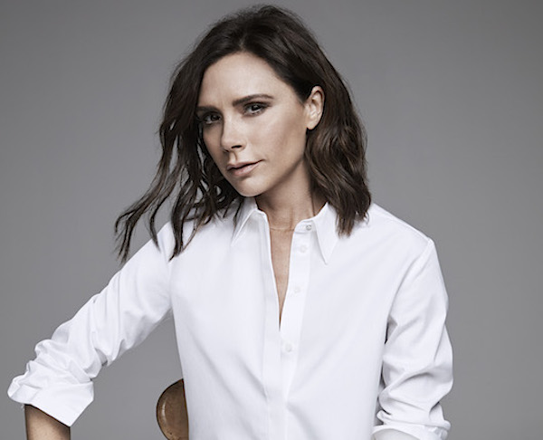 Victoria Beckham is collaborating with Target, is clearly taking over the world