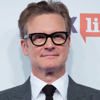"Colin Firth will be in the new ""Mary Poppins,"" which is practically perfect in every way"