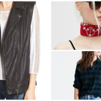"""Get """"The Walking Dead"""" look with these 10 cool basics"""