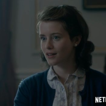 "There's a new Netflix trailer for ""The Crown,"" and hello to our new obsession"
