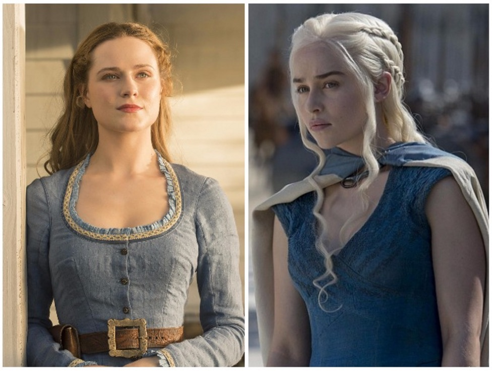 "A ""Westworld"" and ""Game of Thrones"" crossover is apparently possible and our minds are BLOWN"