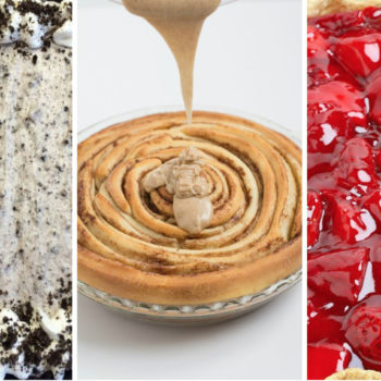 Here's what kind of pie you should bake this fall, based on your zodiac sign