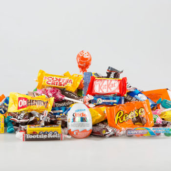 This is why Halloween candy is so scary expensive this year
