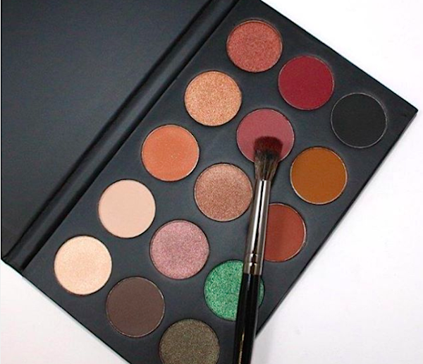 Morphe's collab with beauty vlogger Kathleen Lights is almost here and we are so stoked