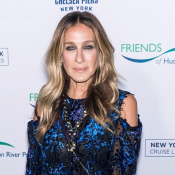 Sarah Jessica Parker just said the truest thing about friendships between women and double standards
