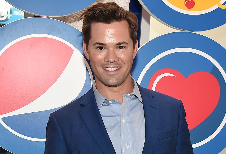 "Andrew Rannells talks about his Season 6 storyline in ""Girls,"" and we can't wait"