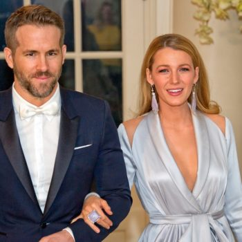 Ryan Reynolds may have just revealed the sex of his new baby!