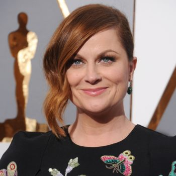 Amy Poehler will be producing a show with this *other* lady comedy legend